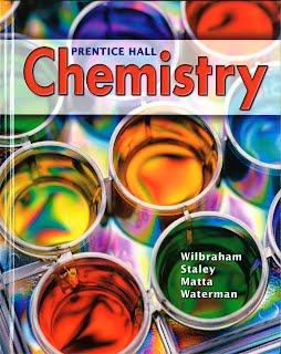 Pre-AP Chemistry
